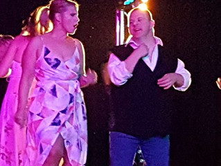"Lincoln Ross Stars of Dubbo ""Dance For Cancer"""