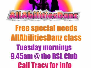 AllAbilitiesDanz Update