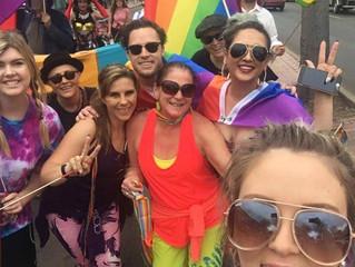 Dubbo Pride March