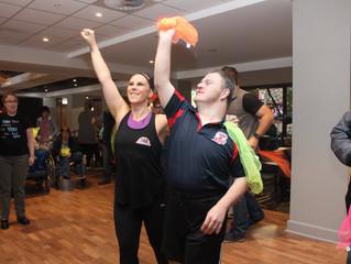 AllAbilitiesDanz FREE class at Dubbo RSL