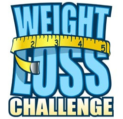 Weight loss Challenge #2