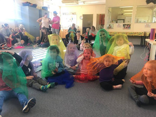 West Playgroup