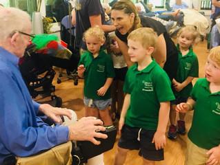 Carlton House Childcare & Holy Spirit Dubbo
