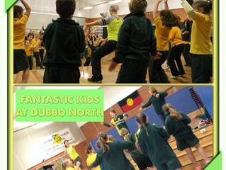 Zumba in schools for sport