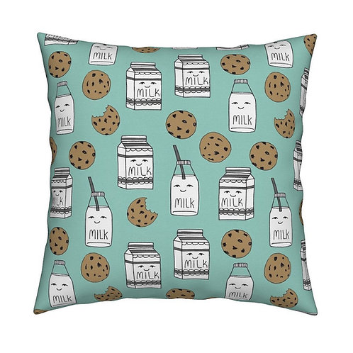 Coussin milk & cookie menthe