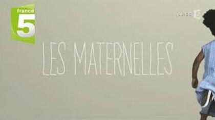 Emission les maternelles France 5