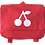 Thumbnail: Schoolbag red