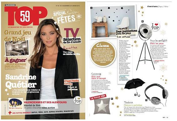 Top magazine pöm