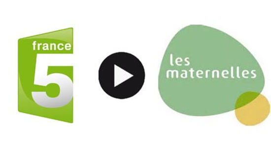 France 5 les maternelles pöm