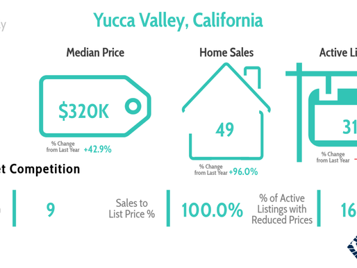 March 2021 Market Report and Buyer's Guides