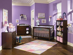 purple-and-teal-baby-room-ideas-in-baby-