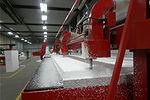 CNC Mold Building Machine