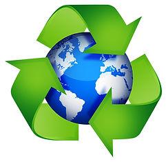 Recycling Logo