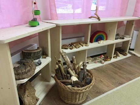 частный детский сад в приокском районе