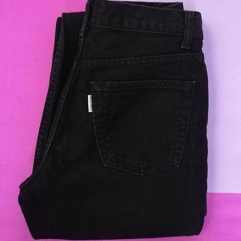 Jean's Flare black