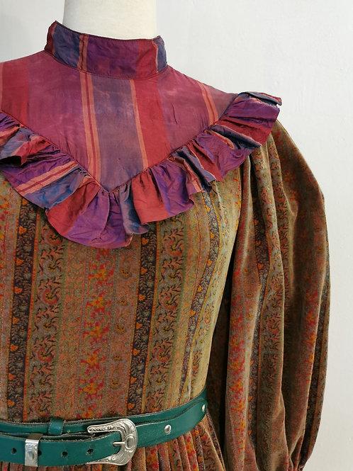 Robe Folklorique