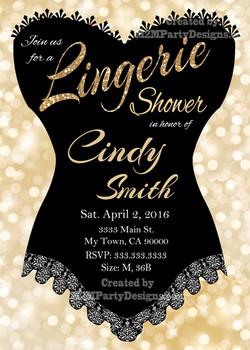 Lingerie Shower 7