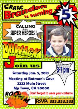 Comic Strip Invite copy
