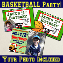 Basketball Ticket Invite SAMPLE2 copy