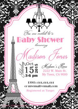 Paris Baby Shower3