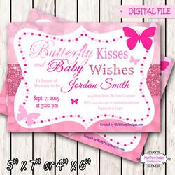 Butterfly BabyShowerSample2