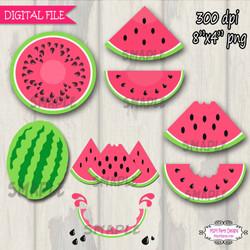 Watermelon Pink Clip art