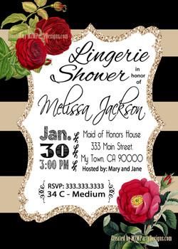 Lingerie Shower 6