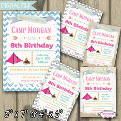 Camping5BCdE Sample
