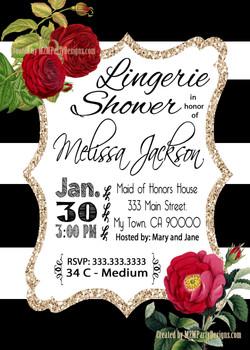 Lingerie Shower 5