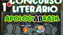 Editora Apologia Brasil premia escritores do leste fluminense