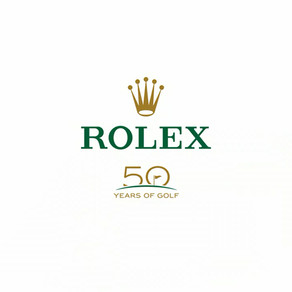 Rolex TVad - Datejust 41 (50 years of golf)