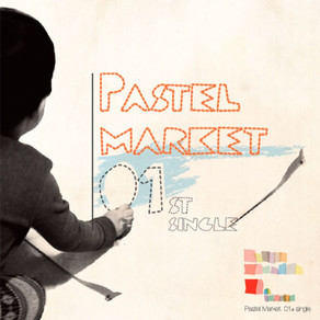 (Modern Rock) Pastel Market - Single