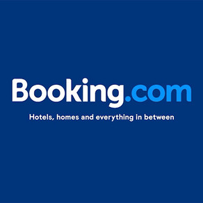 Booking.com TVad