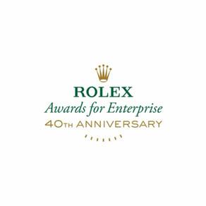 Rolex TVad - Rolex 40th aniversary
