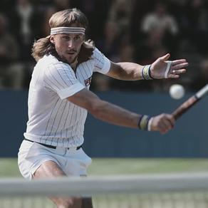 Rolex® TVad - Rolex and Tennis