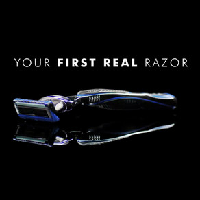 Gillette TVad - Your First