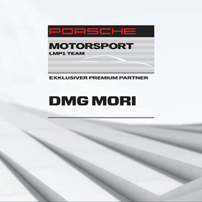 DMG MORI & Porsche Online AD - Digitale Fertigung und Industrie 4.0