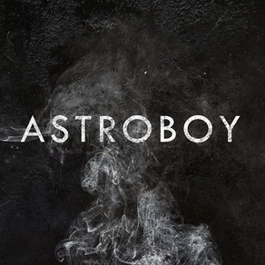 (Hip Hop) Astro Boy