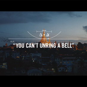 GE Online AD - You can't unring a bell