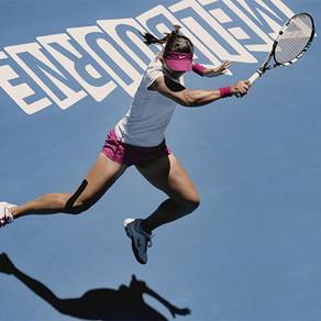 Rolex® TVad - Rolex and the Australian Open