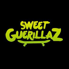 (Melodic hardcore) Sweet Guerillaz