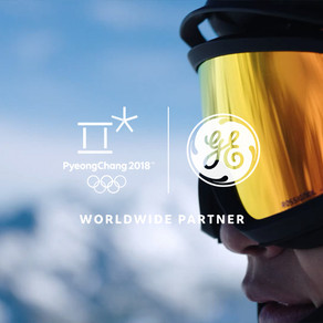 GE TVad - 2018 Pyeong Chang Winter Olympics
