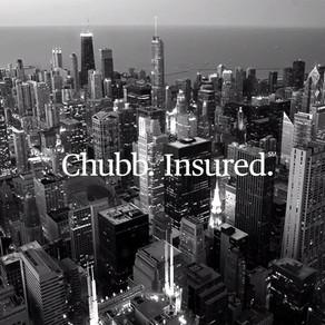 Chubb Online AD - Chubb Craftsmanship