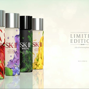 SK-II TVC - POP Limited Edition