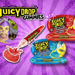 Juicy Drop Gummies TVad
