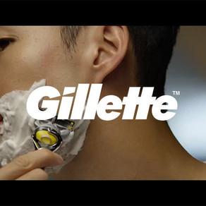 Gillette TVad - Flexball X Son Heung Min