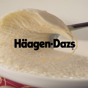 Haagen-Dazs TVC - Mango Sorbet