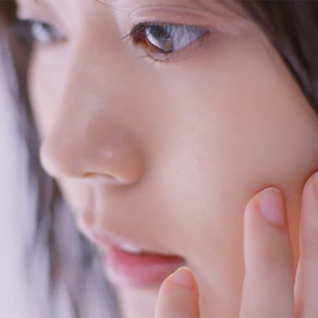 SK-II TVad - Kasumi Arimura found her answer for spot-less aura, brighter skin.