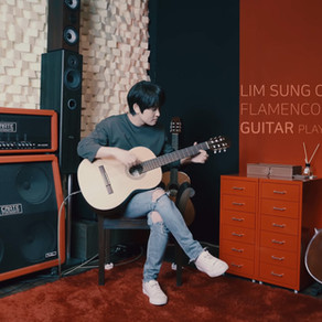 (Guitar) Nylon Guitar Samples by Lim Sung Chul