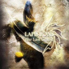 (Dark Metal) Lapis Fons - The last cradle